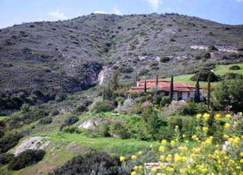 Thumbnail 4 bed detached house for sale in Akrounta, Cyprus