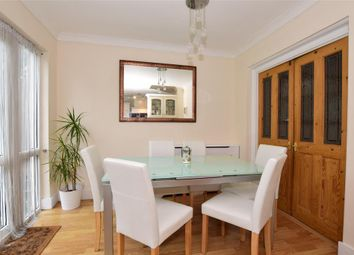 3 bed semi-detached house for sale in Canfield Road, Woodford Green, Essex IG8