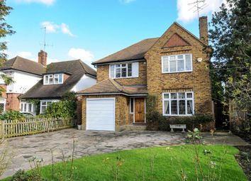 Thumbnail 4 bedroom detached house to rent in Northwood, Northwood HA6,