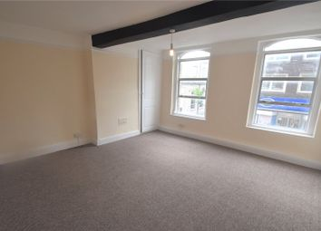 Thumbnail 3 bedroom terraced house to rent in Fore Street, Tiverton, Devon
