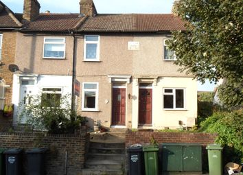 Thumbnail 2 bedroom end terrace house to rent in East Hill, Dartford