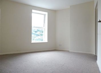 Thumbnail 1 bed flat to rent in Flat 21, Commercial Street Arcade, Abertillery.