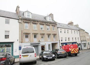 Thumbnail 3 bed flat for sale in 10B, Cannongate, Jedburgh Scottish Borders TD86Aj