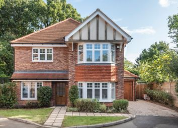 Thumbnail 5 bed detached house for sale in Roesel Place, Petts Wood, Orpington