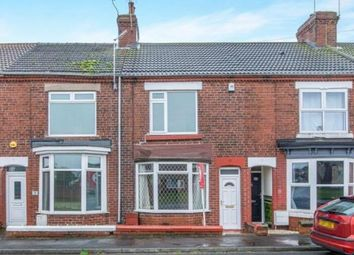 Thumbnail 2 bed terraced house for sale in Watch House Lane, Doncaster, South Yorkshire