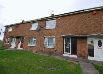 Thumbnail 2 bedroom terraced house for sale in College Road, Ashington