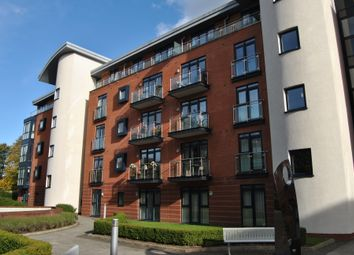 Thumbnail 2 bedroom flat to rent in Union Road, Solihull
