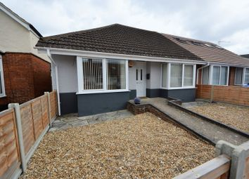 Thumbnail 3 bed semi-detached bungalow for sale in Westbrook Grove, Purbrook, Waterlooville