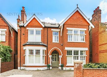 Thumbnail 6 bed detached house for sale in 18, Kings Avenue, Ealing