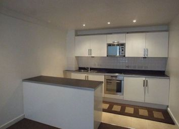 Thumbnail 1 bed flat to rent in Rycote Place, Cambridge Street, Aylesbury, Bucks