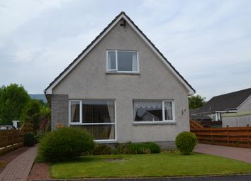 Thumbnail 3 bed detached bungalow for sale in 21 Murray Crescent, Lamlash, Isle Of Arran