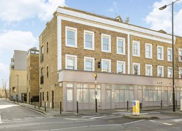 Thumbnail 1 bed flat for sale in Mackenzie Road, London