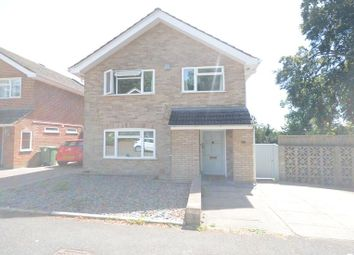 Thumbnail 4 bed detached house to rent in Ancastle Green, Henley-On-Thames