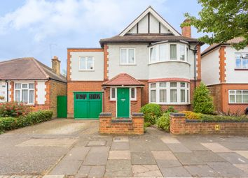 Thumbnail 5 bed detached house for sale in Walmer Gardens, London