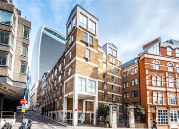 Thumbnail 2 bedroom flat for sale in Werna House, 31 Monument Street, London