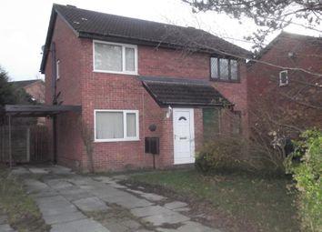 Thumbnail 2 bedroom semi-detached house for sale in Marsh Way, Penwortham, Preston