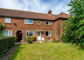 Thumbnail 3 bed terraced house for sale in Millfield Lane, Nether Poppleton, York