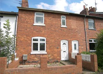 Thumbnail 2 bed terraced house for sale in Pettifor Terrace, Westhouses, Alfreton