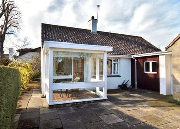 Thumbnail 2 bed bungalow to rent in 112A Hepburn Gardens, St Andrews, Fife