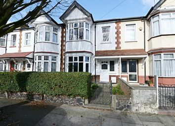 Thumbnail 4 bed property to rent in Egerton Gardens, Hendon, London