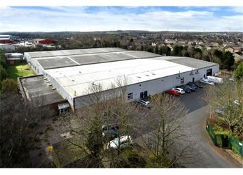 Thumbnail Warehouse for sale in Normanton Industrial Estate, Ripley Close, Normanton, Wakefield, West Yorkshire, UK