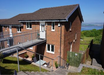 Thumbnail 3 bed semi-detached house for sale in Dougliehill Terrace, Port Glasgow