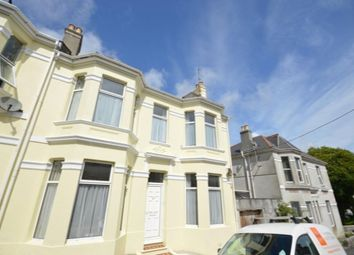 Thumbnail 5 bed terraced house to rent in Egerton Road, St. Judes, Plymouth