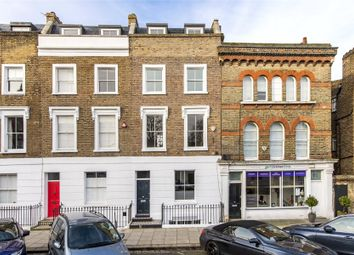 6 bed terraced house for sale in Princess Road, Primrose Hill, London NW1