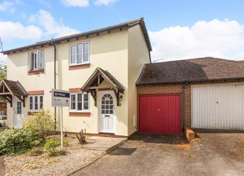 Thumbnail 2 bed semi-detached house to rent in Fairfield, Great Bedwyn, Marlborough