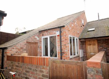 Thumbnail 1 bedroom semi-detached house for sale in Lawrence Street, York