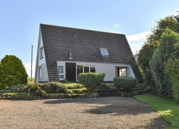 Thumbnail 4 bed detached house for sale in Cupar Road, Largoward, Leven