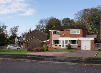 3 bed detached house for sale in Ashdene Crescent, Bradshaw, Bolton BL2