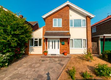 Thumbnail 3 bed detached house for sale in Hillcrest Gardens, Ramsgate