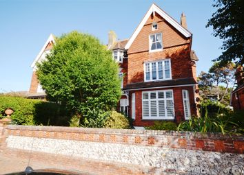 3 bed flat for sale in Granville Road, Eastbourne BN20
