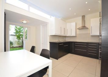 Thumbnail 3 bed cottage to rent in Leoplold Road, East Finchley