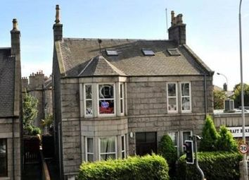 Thumbnail 6 bed flat to rent in Mary Elmslie Court, King Street, Aberdeen