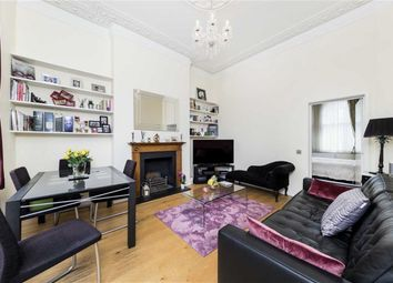 Thumbnail 2 bed flat for sale in Mallard Close, Brondesbury Villas, London