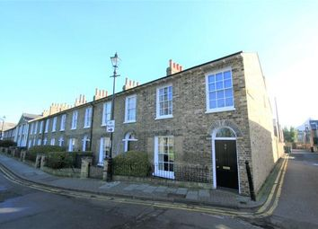Thumbnail 3 bed terraced house to rent in New Square, Cambridge, Cambridgeshire
