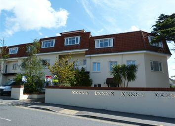 Thumbnail 1 bedroom flat to rent in Princes Court, Sea Road, Bournemouth, Dorset, United Kingdom