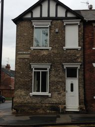 Thumbnail 2 bedroom cottage to rent in College Street, Sutton-On-Hull, Hull