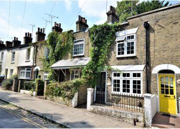 Thumbnail 2 bed terraced house to rent in Rockstone Lane, Southampton