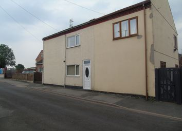 Thumbnail 2 bed terraced house to rent in Clay Street, Shirland, Derbyshire