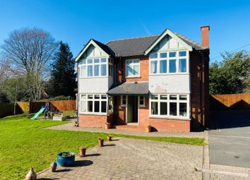 Much Birch, Hereford HR2. 5 bed property for sale