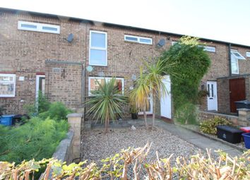 Thumbnail 3 bed terraced house to rent in Canterbury Way, Stevenage