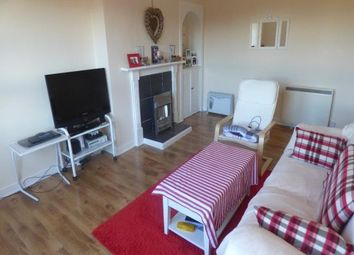 Thumbnail 2 bed flat for sale in Stark Crescent, Dumfries, Dumfries And Galloway
