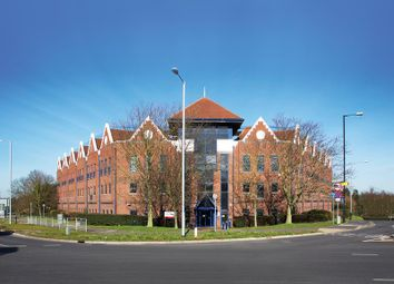 Thumbnail Serviced office to let in Part 2nd Floor, East Wing, Goodman House, Station Approach, Harlow