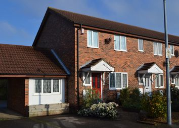Thumbnail 3 bed terraced house to rent in Speedwell Close, Cherry Hinton, Cambridge