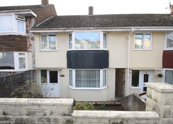 Thumbnail 3 bedroom terraced house for sale in Ashford Crescent, Plymouth