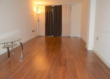Thumbnail 1 bed flat to rent in 26 High Street, Slough, Berkshire.