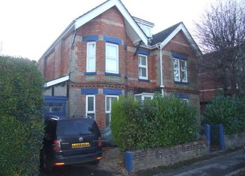 Thumbnail 6 bed detached house for sale in Alington Road, Winton, Bournemouth